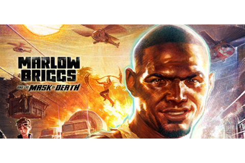 Marlow Briggs and the Mask of Death on Steam
