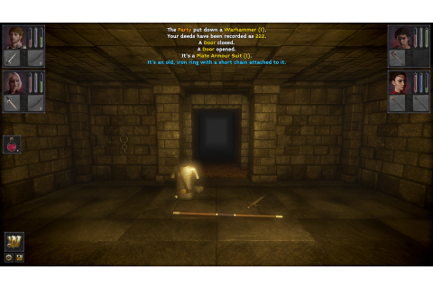 The Deep Paths: Labyrinth Of Andokost - Full Free Download ...
