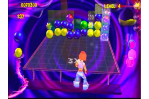 Super Bubble Pop Game Sample - Playstation - YouTube