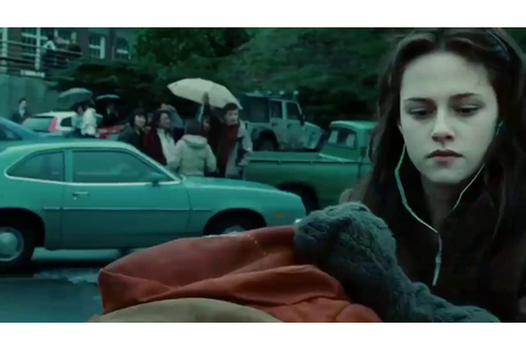 Twilight best scenes - YouTube