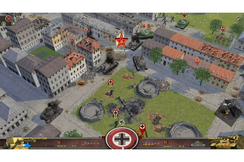 Review: Battle Academy 2: Eastern Front (iPad) - Digitally ...