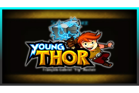 Young Thor [PSP] - Final Words & End Game Credits - YouTube