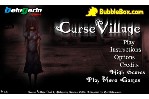 Curse Village Hacked (Cheats) - Hacked Free Games