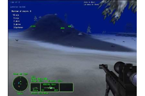 Delta Force 3 Land Warrior PC Game - Free Download Full ...
