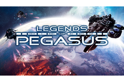 Download Legends Of Pegasus For PC - Free Download PC Games