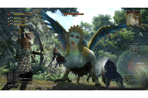 Dragon's Dogma Online – PC Requirements Revealed; Closed ...