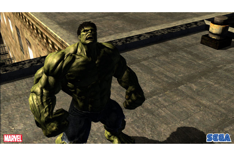 "Rossignol On PC Hulk: ""Fucking Awesome!"" 