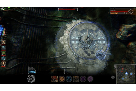 Golem Gates PC Game Free Download