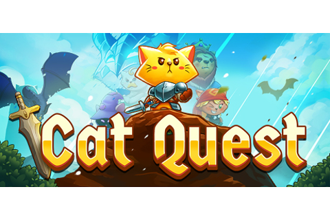 Cat Quest - Wikipedia