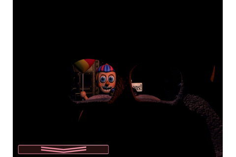 [Review] Five Nights at Freddy's 2