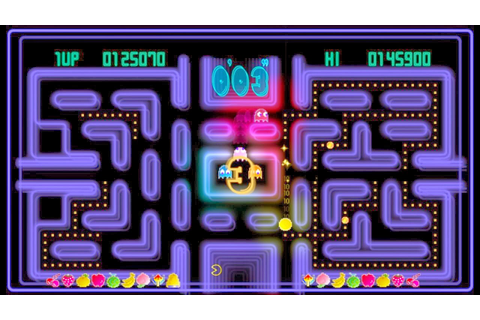 PAC MAN Museum 2014 Full Version PC Game Download Free ...