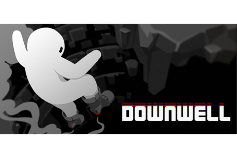 Downwell on Steam
