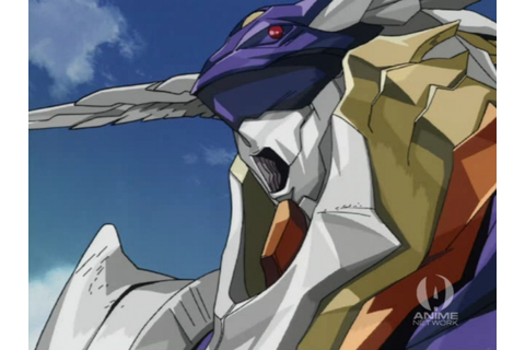 Secret Santa Review: RahXephon – The world, suffused with ...