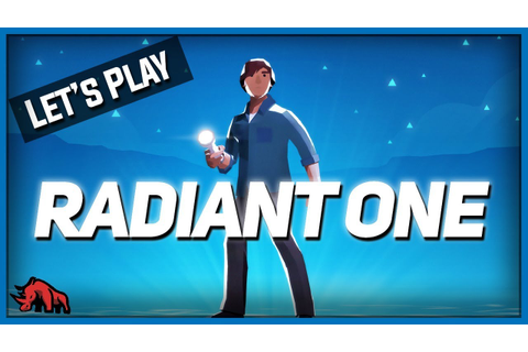 Let's Play: Radiant One (Full Playthrough) - A Game About ...
