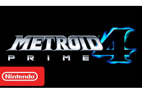 "Metroid Prime 4 On Switch Will Feature ""Isolation ..."