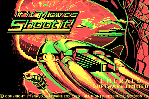 Download If It Moves, Shoot It! - My Abandonware