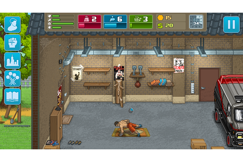 Punch Club - Fighting Tycoon - Android Apps on Google Play
