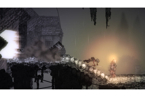 Salt and Sanctuary – Game Side Story