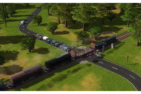 Cities in Motion Download Free Full Game | Speed-New