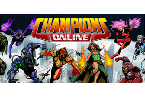 Champions Online (Video Game) - TV Tropes