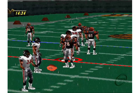 NFL Xtreme 2 Download Game | GameFabrique
