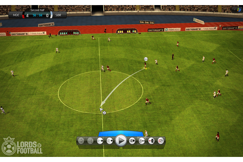 FREE DOWNLOAD GAME Lords of Football 2013 Full Version (PC ...
