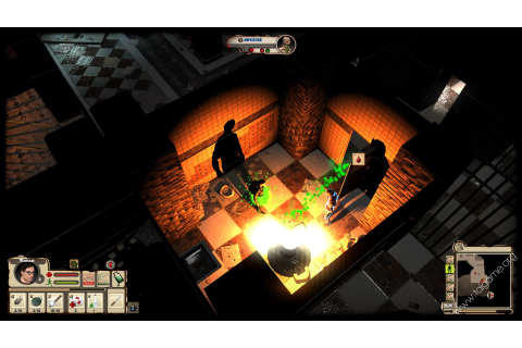 I Shall Remain - Download Free Full Games | Role-Playing games