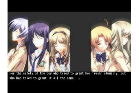 Chaos Head Game - Path to Good Ending 3/5 - YouTube