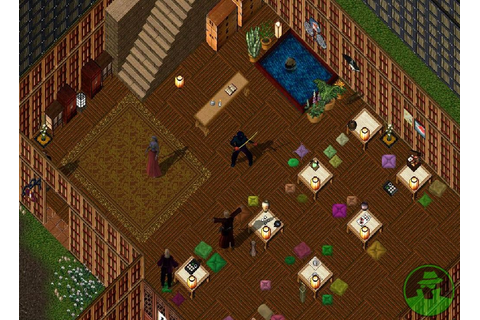 Ultima Online: Samurai Empire Screenshots, Pictures ...