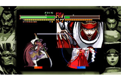 SAMURAI SHODOWN V SPECIAL Game | PS4 - PlayStation