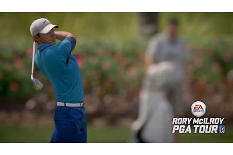 EA Sports' golf video game returns as Rory McIlroy PGA ...