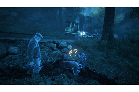 The Vanishing of Ethan Carter (PS4 / PlayStation 4 ...
