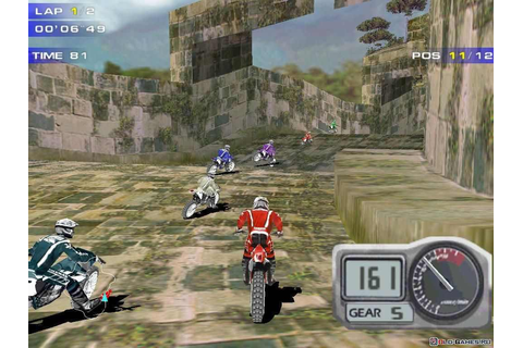 Moto Racer 2 Download Free Full Game | Speed-New