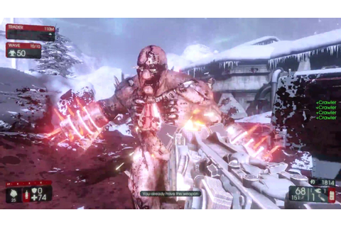Killing Floor 2: HoE Outpost Solo Firebug Long Game w/Hans ...