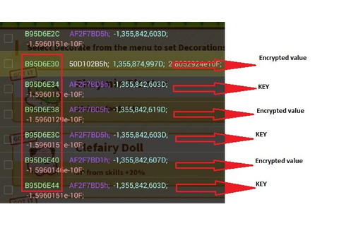Bypassing XOR encryption in mobile games with Game ...