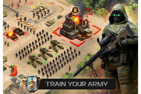 Soldiers Inc: Mobile Warfare - Android Apps on Google Play