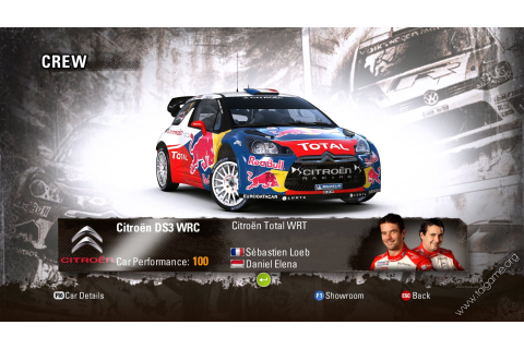 WRC 3: FIA World Rally Championship - Tai game | Download ...