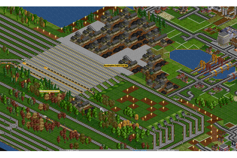 Transport Tycoon Lite Now Available For Free On The App ...