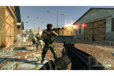 Download Sniper The Manhunter Full Version Game - Muhammad ...