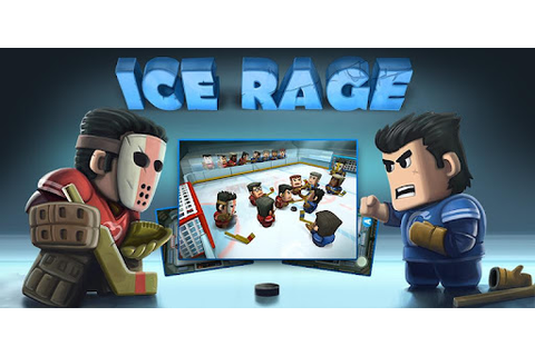 Ice Rage: Hockey Multiplayer game - Apps on Google Play