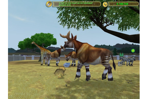 Zoo Tycoon 2: Extinct Animals on Qwant Games