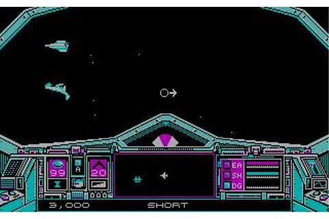 Skyfox II: The Cygnus Conflict Download (1988 Arcade ...