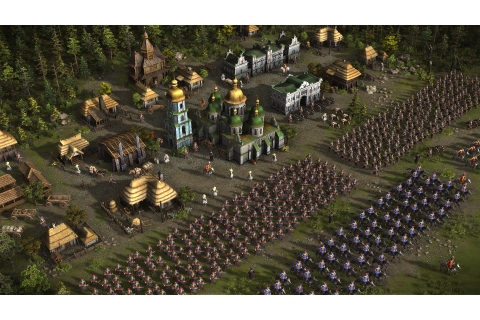 Cossacks 3 ( PC ) hra od GSC Game World | Sector
