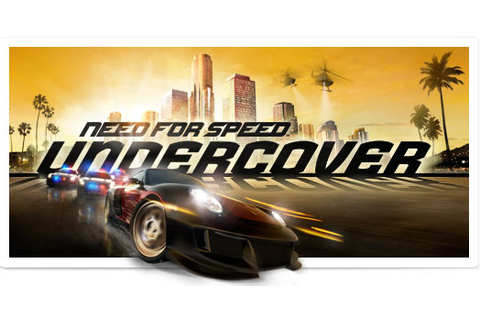 Need For Speed UnderCover Download Highly Compressed Free ...