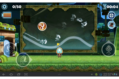 Android App Review Thailand: Cordy - Android game