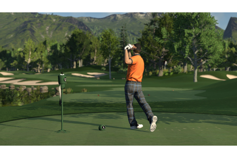 The Golf Club - a video game by HB Studios
