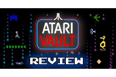 Download Atari Vault Game Full PC Version | Download Free ...