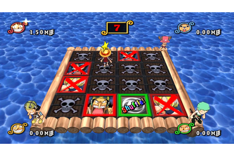 One Piece Pirates Carnival Download | GameFabrique