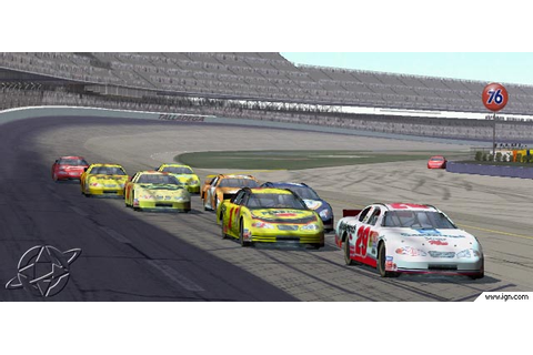 NASCAR Heat 2002 Screenshots, Pictures, Wallpapers - Xbox ...