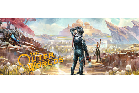The Outer Worlds for PC [Online Game Code] - Newegg.com